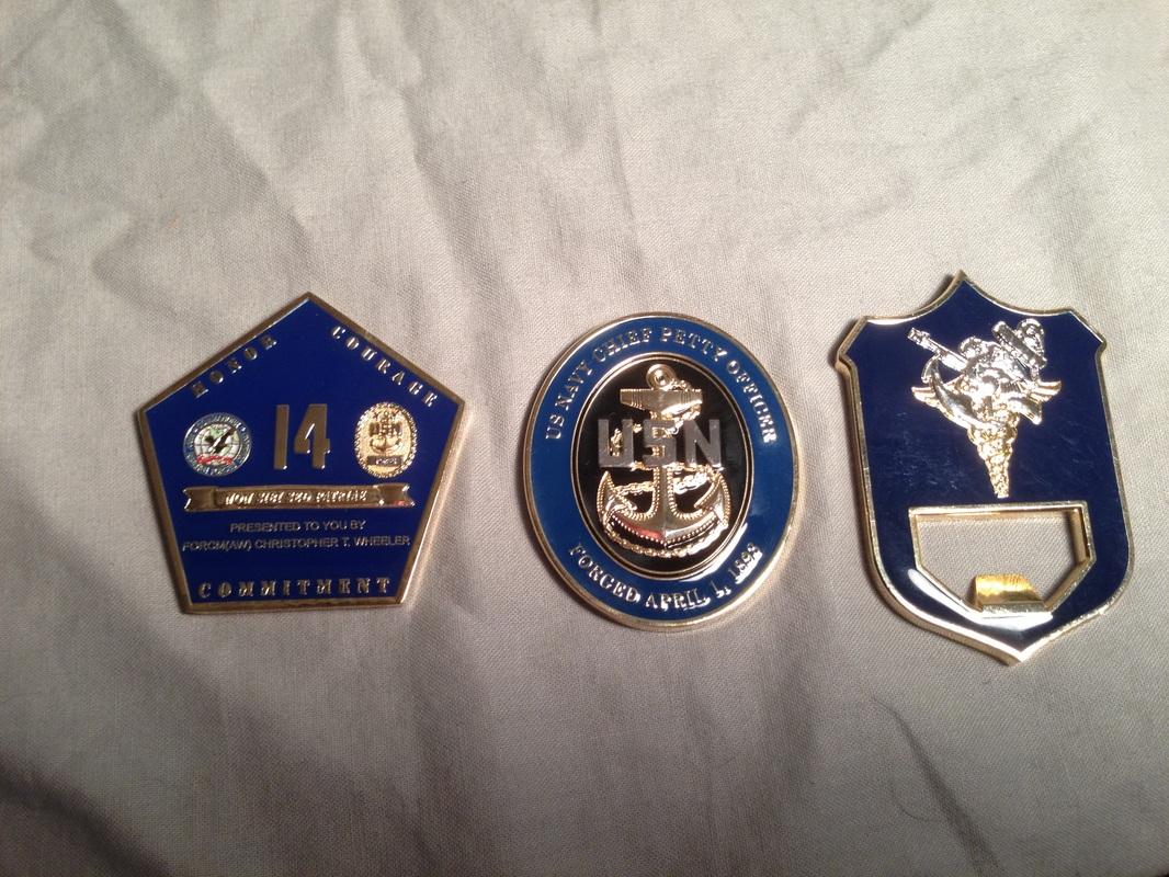 CUSTOM PRODUCTS - Squadron Flight Shop